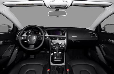 цены Audi A5Б