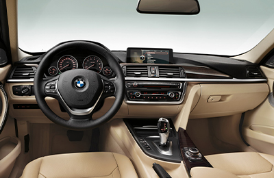 цены BMW 3 серии F30