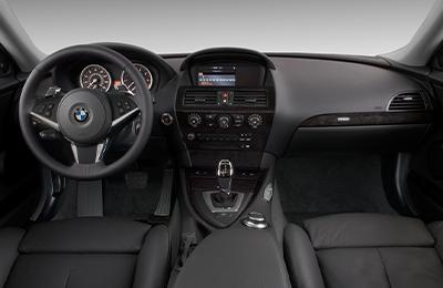 цены BMW 6 серии E63